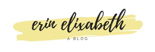 Erin Elixabeth